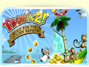 Tropix 2 � The Quest for the Golden Banana
